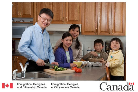 Plan for Success in Canada with Pre-Arrival Services
